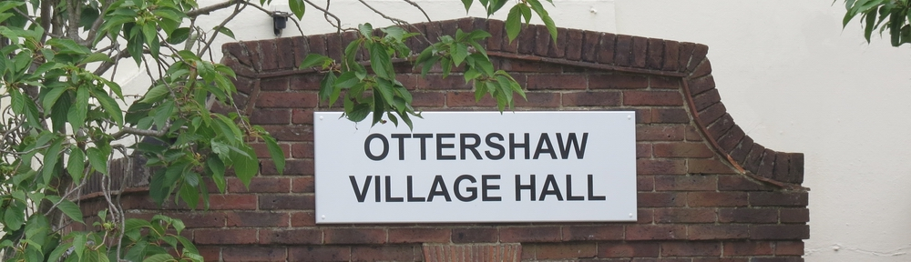 Ottershaw Village Hall